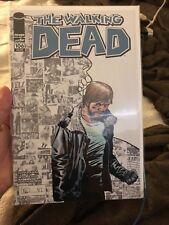 Walking Dead Comics #106 Variant