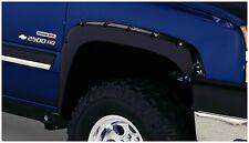Fender Flare-Fleetside Front BUSHWACKER 40059-02