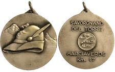 Medaglia Associazione Nazionale Alpini Savorgnano del Torre Marciaverde #MD420