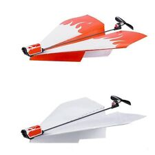 Electric Paper Plane Airplane Up Flying Conversion Kit Educational Toy For Kids