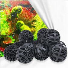 200 X boxtech Bio Balls Filter Media Filtermedium Biologische Filterringe J6U