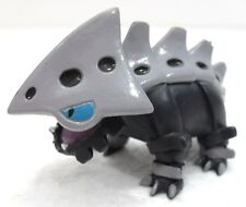"FAKE/FALSO-POKEMON MONSTER-""LAIRON""-305-cm.3,5x3-NINTENDO-POKEMON-2003 TOMY"