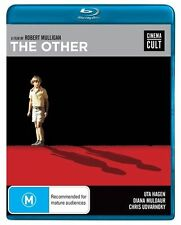 Horror Cult M Rated DVDs & Blu-ray Discs