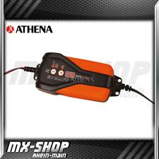 Athena GET Batterie Ladegerät 12V / Motorrad Motocross MX Enduro Scooter