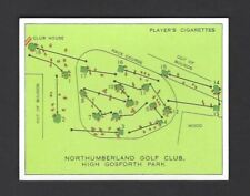 New listing PLAYER - CHAMPIONSHIP GOLF COURSES - #21 GOSFORTH PARK