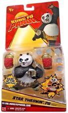 Kung Fu Panda Po Action Figure [Star Throwin]