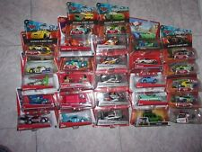 DISNEY PIXAR CARS ( LOT OF 27)  1:55 NEW IN PACKAGE