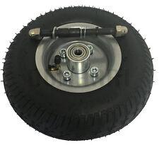 Razor E300 E300S E325 Front Tire and Wheel Assembly V40+