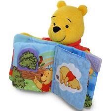 Winnie Puuh the Pooh Geschichten Erzähler Lies mit mir 25cm Plüsch Figur Tier