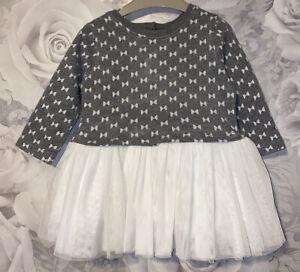 Girls Age 3-6 Months - Dress from Matalan
