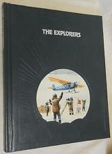 The Epic Of Flight: The Explorers by Donald Dale Jackson (1984, Hardcover, Illus