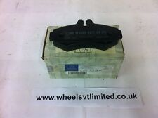 Mercedes V-Class Front Brake Pads