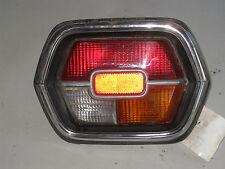 1978 Datsun F10 F-10 Original Right Tail Light Assembly LOOK NICE