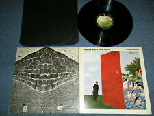GEORGE HARRISON BEATLES Japan ORIGINAL Ex LP WONDERWALL