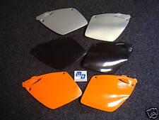 UFO KTM125/250/300/380 98-02 400/520 00 SIDE PANELS 041