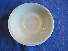 FIREKING JADEITE JANE RAY SAUCER