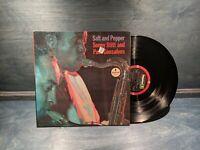 SONNY STITT PAUL GONSALVES Salt and Pepper Impulse A-52 Stereo VG+ Jazz LP