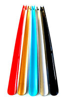 XXL Schuhanzieher 60 cm | Schuhlöffel extra lang Schuh Anziehhilfe Schuhzubehör