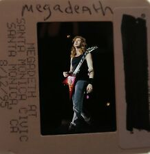 MEGADETH  Peace Sells... but Who's Buying Rust in Peace Dystopia 13 SLIDE 10