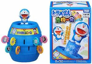 TAKARA TOMY Japanese Party Game Doraemon Crisis Shot Stick 195336