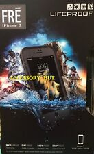 Lifeproof FRE Waterproof Case for Apple Iphone 7 Color: Wind Grey 77-53987