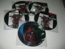 SLIPKNOT PICTURE DISC ALL OUT LIFE / UNSAINTED  RSD 2019