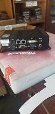 TOSHIBA INSDUSTRIAL MINI ITX PC   PX79-53573 CSB200-883TS FW:  V-1 1B