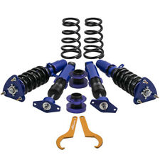 Tuning Coilover Kits For 2010-2013 Mazda 3 Adj. Height Struts Shocks Absorbers