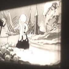 16mm Film Cartoons Oswald Rabbit Mutt & Jeff and Air Stunts 300'