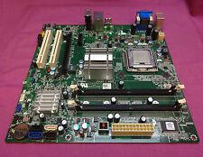 Dell P301D 0P301D Enchufe 775 Placa Madre con CPU Probado y Totalmente Operativo