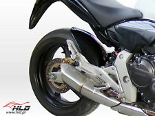 HONDA CB 600F HORNET' 07 + - REAR HUGGER / MUD GUARD