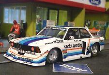 Sideways BMW 320 Nr.55 Team SACHS in 1:32 auch für Carrera Evolution      SW69