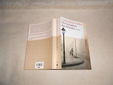 Buch Carlos Ruiz Zafon - Der Schatten des Windes Roman Suhrkamp 25