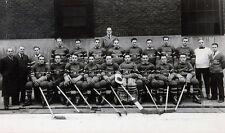 "Montreal Canadiens 1938-39 -  6""x10"" Team Photo"