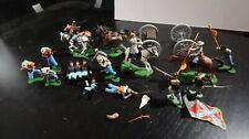 g Britains Plastic US Civil War Lot with Caisson Parts