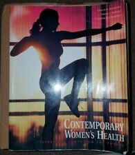 Contemporary Women's Health: Issues For Today And The Future [Paperback]