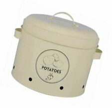 Esscherts Design C2070 Potato Storage Tin