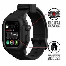 Apple watch band sport waterproof