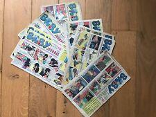 CALVO Journal BABY 23 numéros 1, 2, 3,4...