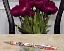 Cross Retired Century II Kimono Ballpoint Pen 412WG-27 Rare