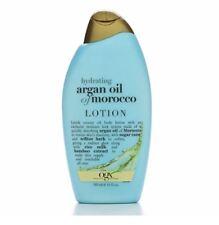 Organix Hydrating Body Lotion Moroccan Argan Oil 13 oz