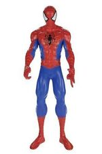 Spider-Man Heroes PVC Action Figures