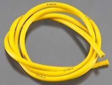 10 Gauge Wire 3' Yellow TQ Wire TQW1136
