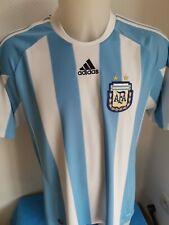 maillot de football de l'equipe d'argentine  taille L  ADIDAS 2009