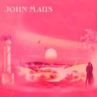 JOHN MAUS - SONGS (DIGIPACK)   CD NEU