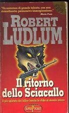 IL RITORNO DELLO SCIACALLO - ROBERT LUDLUM