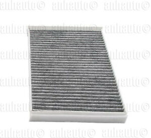Charcoal Cabin Filter for  VW Touareg, Audi Q7, Porsche Cayenne