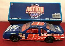 Dale Jarrett #88 Quality Care Action Platinum Series Limited Action 1996