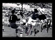 Vladimir Beara Ivica Horvat Jugosalawien WM 1954 Foto Original Signiert+A 150819