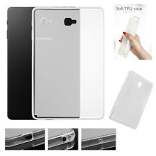 Matte TPU Gel Cover Tablet Case Protector For Samsung Galaxy Note Tab A S E 3 4